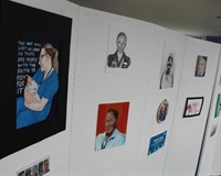 New exhibition honours NHS workers