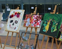 Summer Arts Showcase