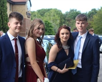 Year 11 Prom photo gallery