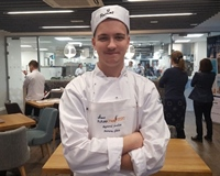 Springboard Futurechef 2020 Final